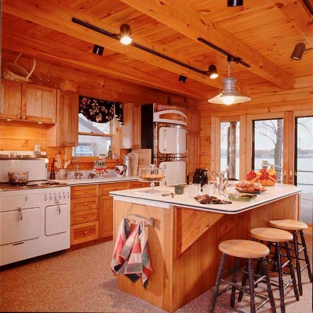 installing electrical wiring in a log home rh timberhavenloghomes com cost of wiring a log cabin wiring a log cabin