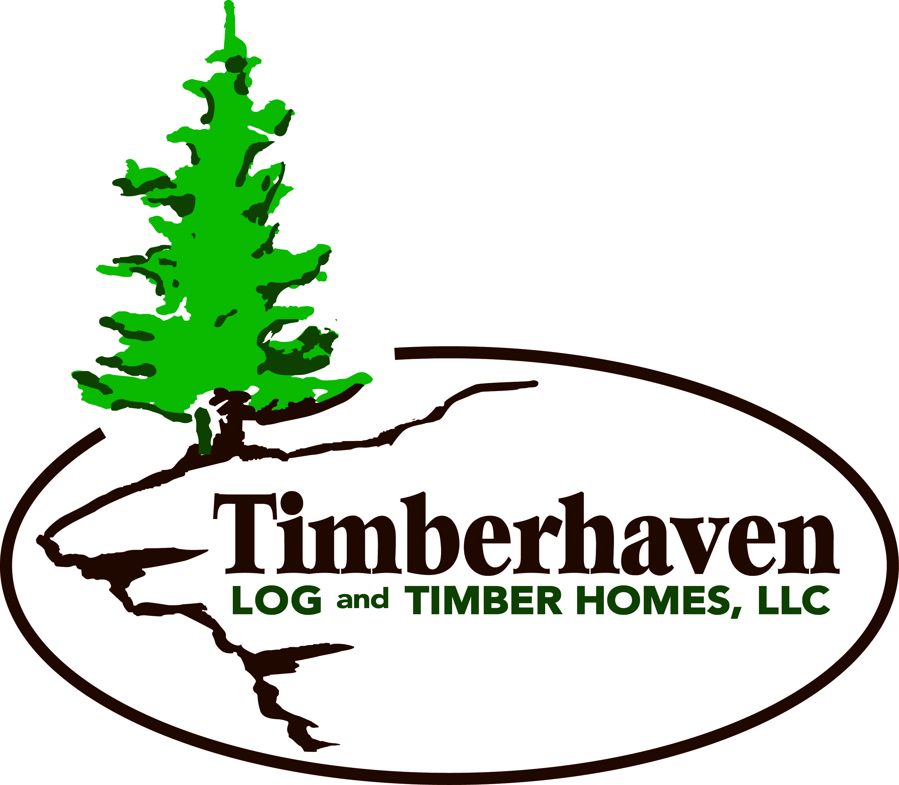 Post & Beam Tour by Timberhaven Log and Timber Homes