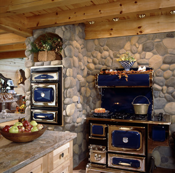 Log Home Kitchens, Timberhaven Log Homes, Log Homes, Log Cabin Homes, Log