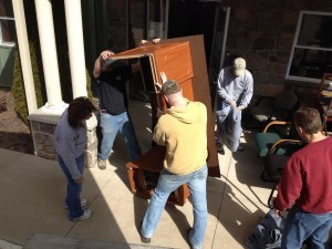 group moving desk, office relocation, log homes, log cabin homes, log cabins, post and beam homes, timberframe homes, timber frame homes, laminated logs, engineered logs, floor plan designs, kiln dried logs, Timberhaven local reps, log homes in Pennsylvania, log homes in PA, Timberhaven Log Homes, Timberhaven Log & Timber Homes