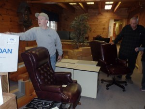 guys staging furniture for relocation, office relocation, log homes, log cabin homes, log cabins, post and beam homes, timberframe homes, timber frame homes, laminated logs, engineered logs, floor plan designs, kiln dried logs, Timberhaven local reps, log homes in Pennsylvania, log homes in PA, Timberhaven Log Homes, Timberhaven Log & Timber Homes