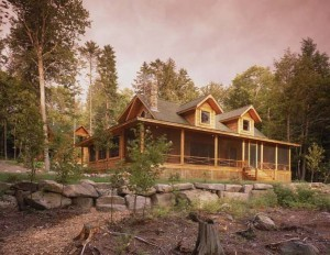Landscaping, log homes, log cabin homes, log cabins, post and beam homes, timberframe homes, timber frame homes, laminated logs, engineered logs, floor plan designs, kiln dried logs, Timberhaven local reps, log homes in Pennsylvania, log homes in PA, Timberhaven Log Homes, Timberhaven Log & Timber Homes