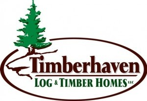 Timberhaven Log & Timber Homes logo, green tip, time for timers, log homes, log cabin homes, log cabins, post and beam homes, timberframe homes, timber frame homes, laminated logs, engineered logs, floor plan designs, kiln dried logs, Timberhaven local reps, log homes in Pennsylvania, log homes in PA, Timberhaven Log Homes, Timberhaven Log & Timber Homes, home timers