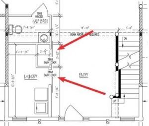 Sliding Barn Door For Bathroom. Image Result For Sliding Barn Door For Bathroom