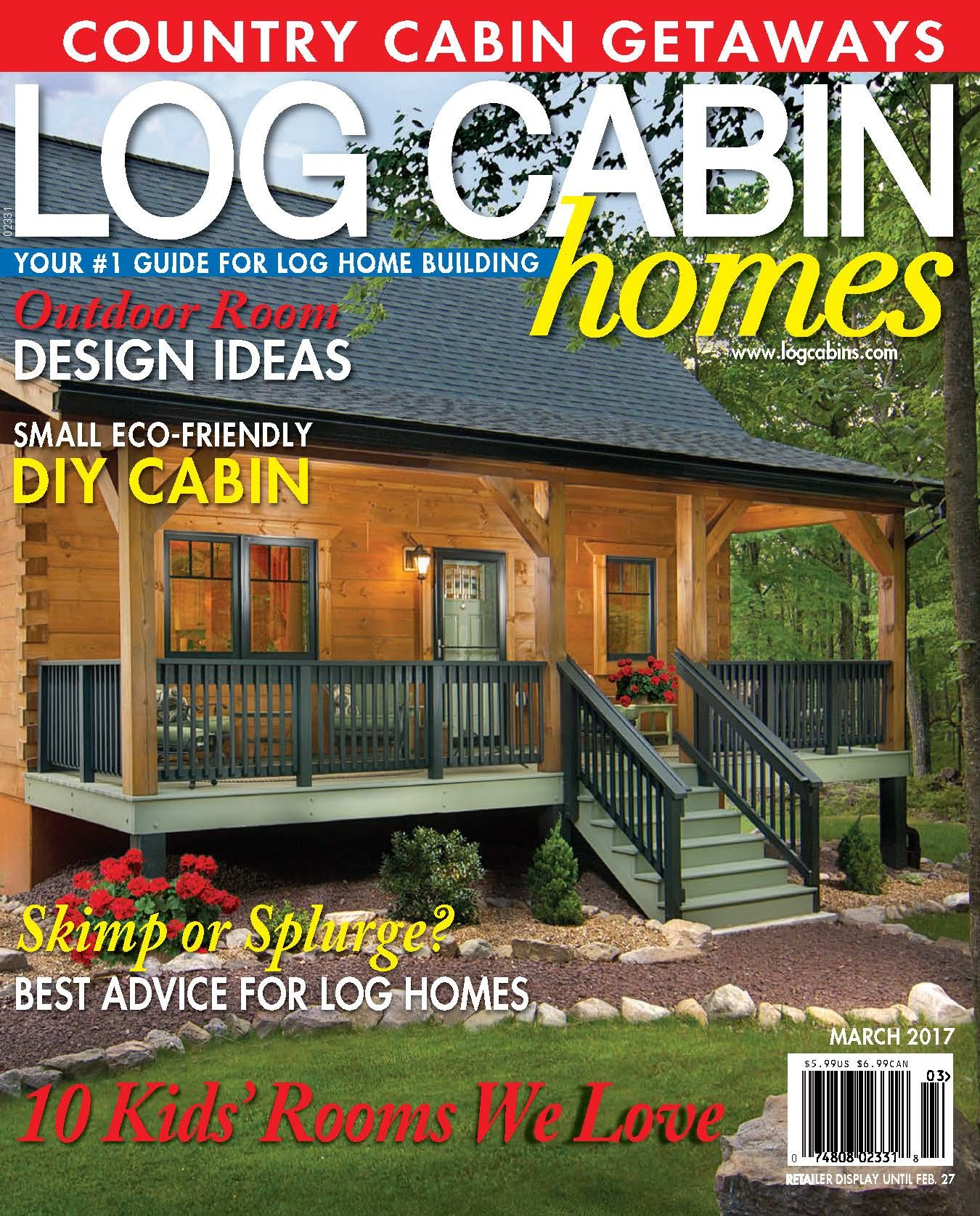 articles logcabin cabins cbn article a in log idaho magazine cabin
