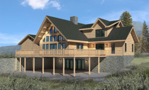 price freeze, log homes packages, log homes, log cabins, timber frame homes, timber frame packages, Timberhaven