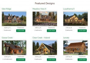 featured designs section artwork, log home design center, log homes, log cabin homes, log cabins, post and beam homes, timberframe homes, timber frame homes, laminated logs, engineered logs, floor plan designs, kiln dried logs, Timberhaven local reps, log homes in Pennsylvania, log homes in PA, Timberhaven Log Homes, Timberhaven Log & Timber Homes