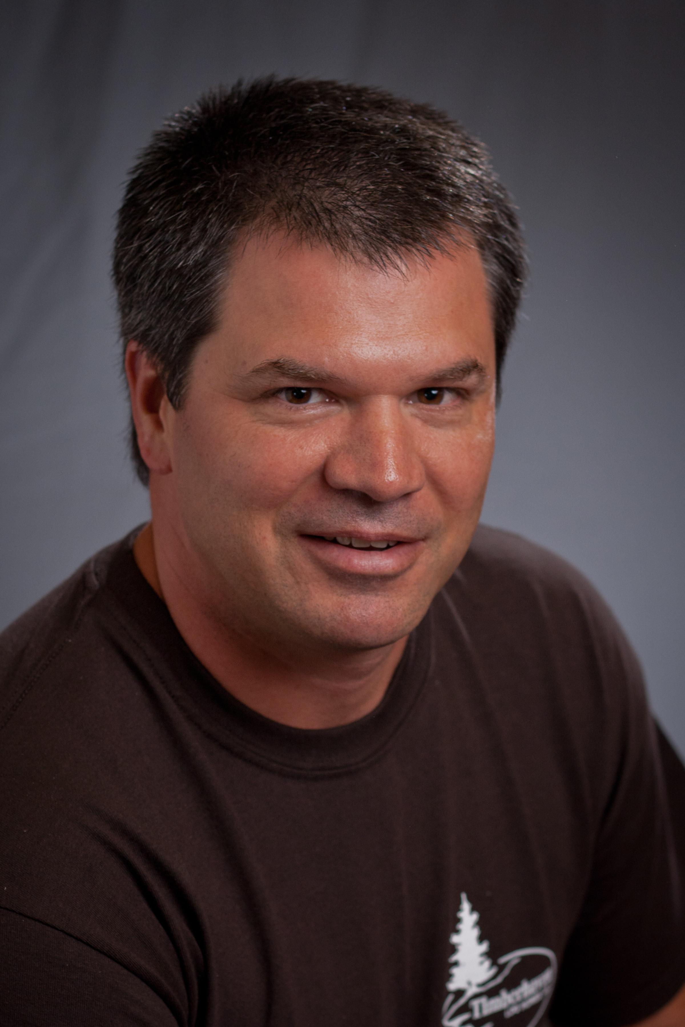 Timberhaven's Employee Spotlight Shines on Andrew Harter