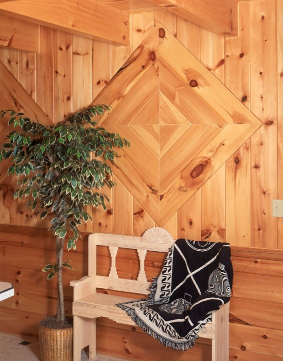 Tongue Groove Timberhaven Log Timber Homes