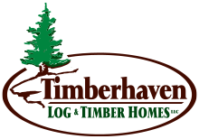 Home Timberhaven Log Timber Homes