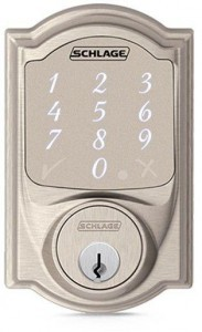 schlage deadbolt keypad, schlage electronic locks, log homes, log cabins, timber frame homes, laminated logs, engineered logs, floor plan designs, kiln dried logs, log homes in Pennsylvania, Timberhaven Log Homes, Timberhaven Log & Timber Homes