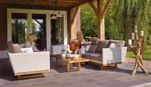 better backyard, timber frame pavilion, timber frame porch, outdoor living area
