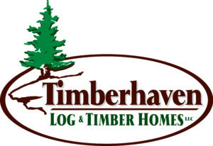 Timber Frame Homes - Timberhaven Log & Timber Homes