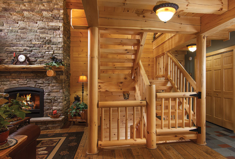 Miraculous Hybrid Homes Timberhaven Log Timber Homes Download Free Architecture Designs Ferenbritishbridgeorg