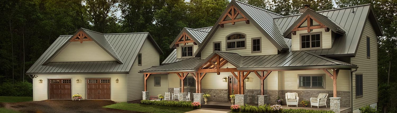 Home - Timberhaven Log & Timber Homes