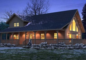 Keystone-I,Timberhaven Log Home,3 Bedrooms,2 Bathrooms