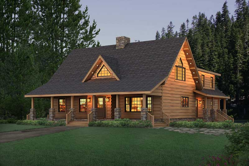 Pleasant-Grove,Timberhaven Log Home,3 Bedrooms,2 Bathrooms