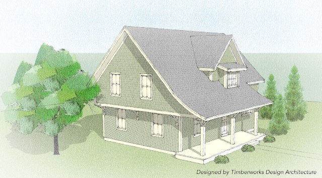 Shelburne timber frame, cape cod, 1700 sf, 3 bedrooms, 1 1/2 bath